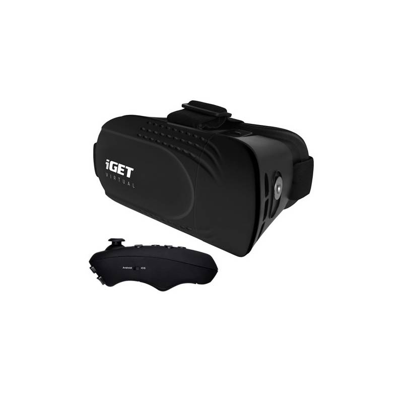 Okuliare pre virtuálnu realitu iGET VIRTUAL R2 (84002052 )