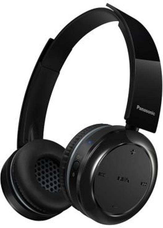 Sluchátka Panasonic RP-BTD5E-K (RP-BTD5E-K) černá