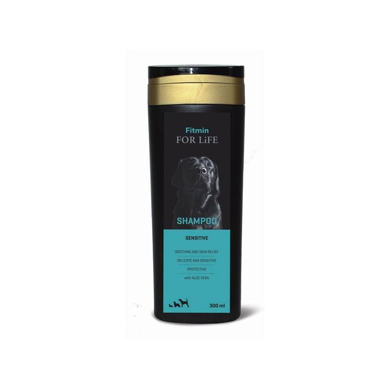 Šampón FITMIN for Life Shampoo Sensitive 300 ml