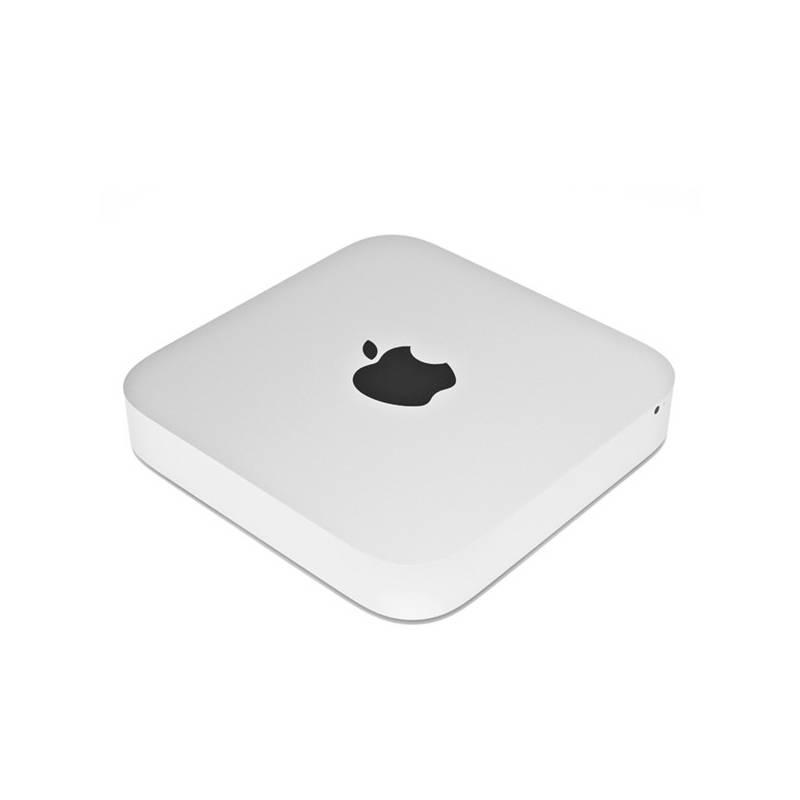 PC mini Apple Mac mini i5-4260U, 4GB, 500GB, bez mechaniky, HD 5000, OS X