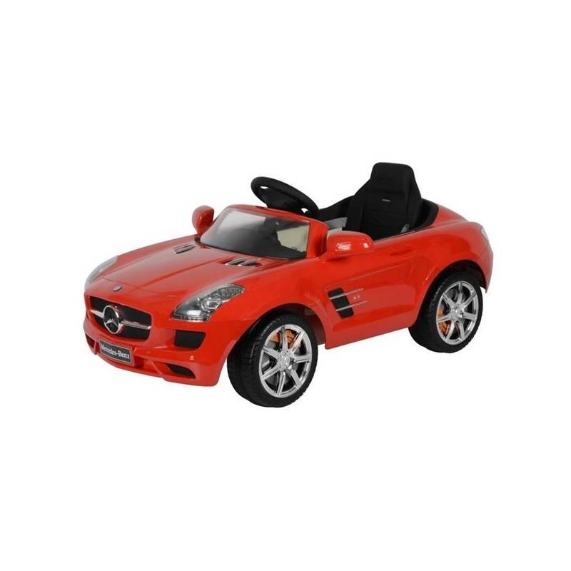 Elektrické autíčko Buddy Toys Mercedes SLS (444454)