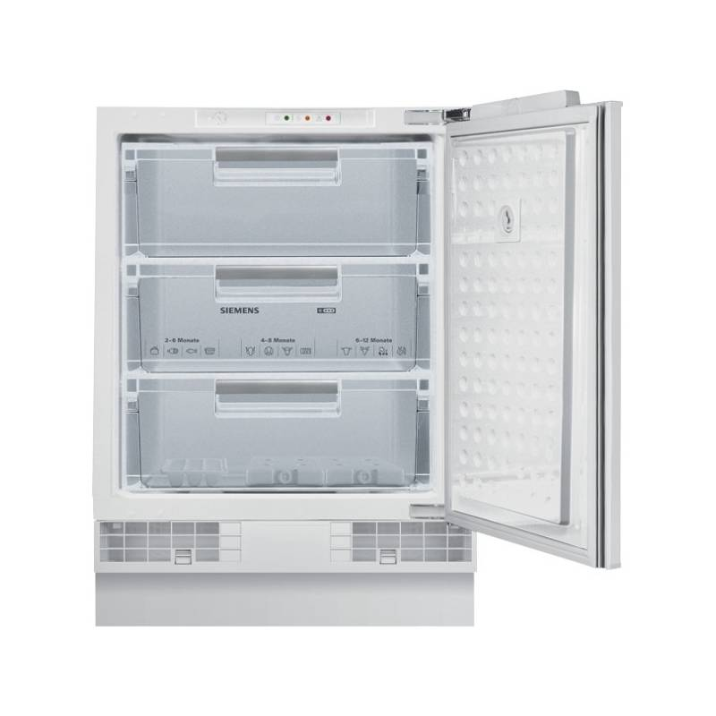 Mraznička Siemens GU15DA55 biela + Doprava zadarmo