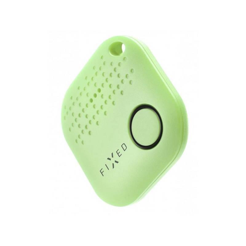 Kľúčenka FIXED Smile hlídač osobních věcí, zelená (FIXSM-SMILE-GN)