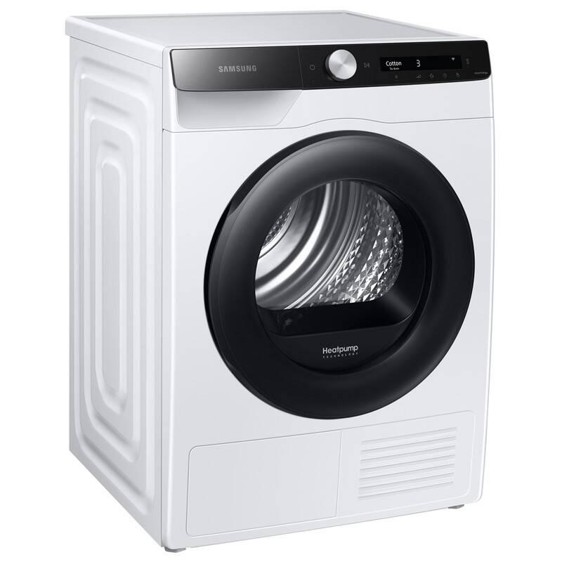 Sušička bielizne Samsung DV80T5220AE/S7 biela + Doprava zadarmo