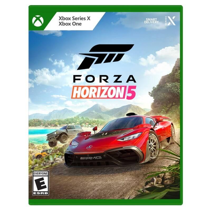 Hra Microsoft Xbox Forza Horizon 5 (I9W-00019)