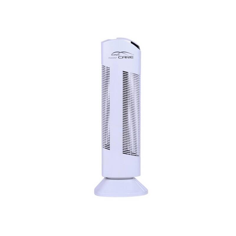 Čistička osviežovač Ionic-CARE Triton X6 biela Láhev na pití Ionic-CARE 0,7 l + Doprava zadarmo