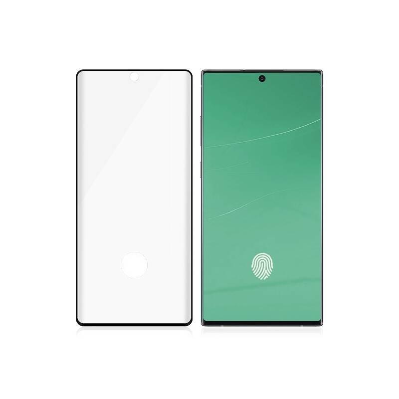 Tvrdené sklo PanzerGlass Premium AntiBacterial na Samsung Galaxy Note20 (7236) čierne