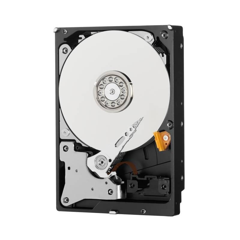 "Pevný disk 3,5"" Western Digital RED 3TB, SATA III, IntelliPower, 64MB cache (WD30EFRX)"