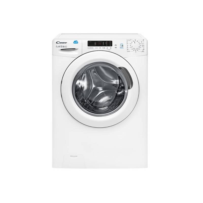 Automatická práčka Candy CS 1072D3/1-S biela + dodatočná zľava 10 %