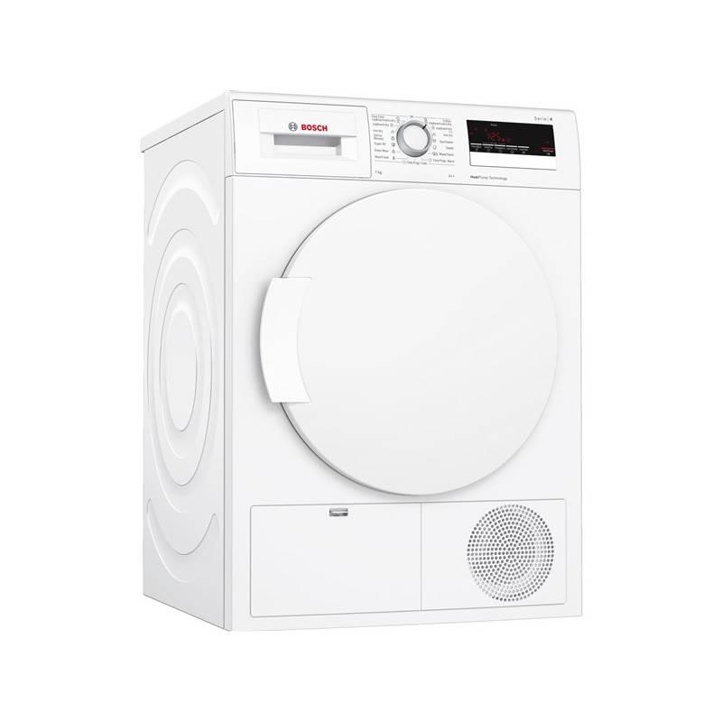Sušička bielizne Bosch WTH83250BY biela Žehlička ETA Esmira 0273 90000 (zdarma) + Doprava zadarmo
