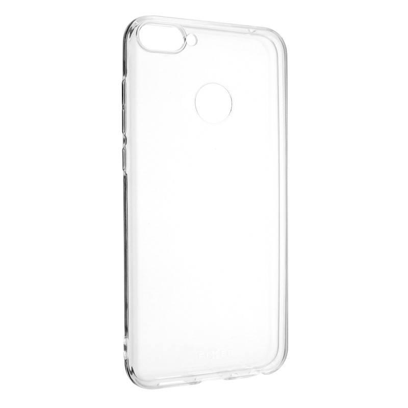Kryt na mobil FIXED na Honor 10 Lite (FIXTCC-300) priehľadný