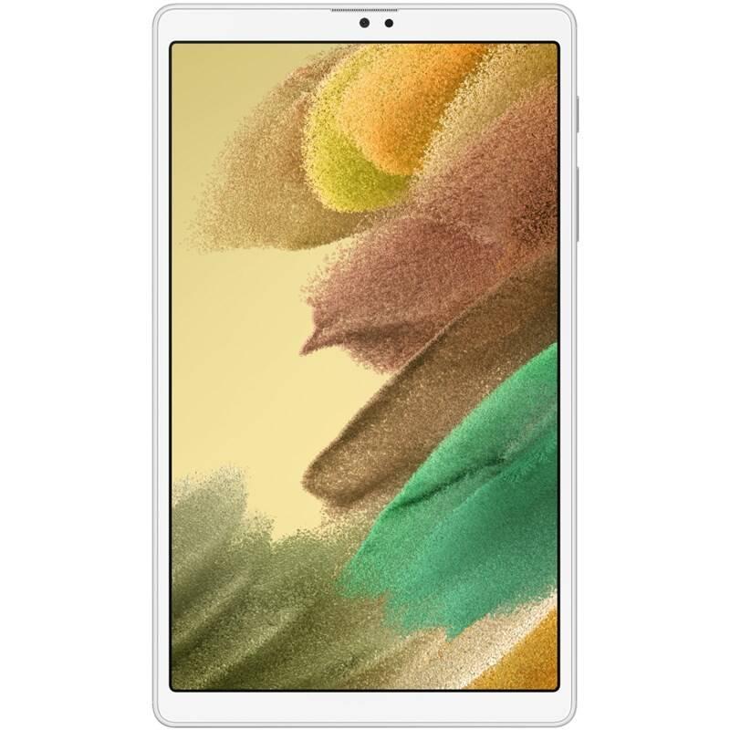 Tablet Samsung Galaxy Tab A7 Lite LTE (SM-T225NZSAEUE) strieborný