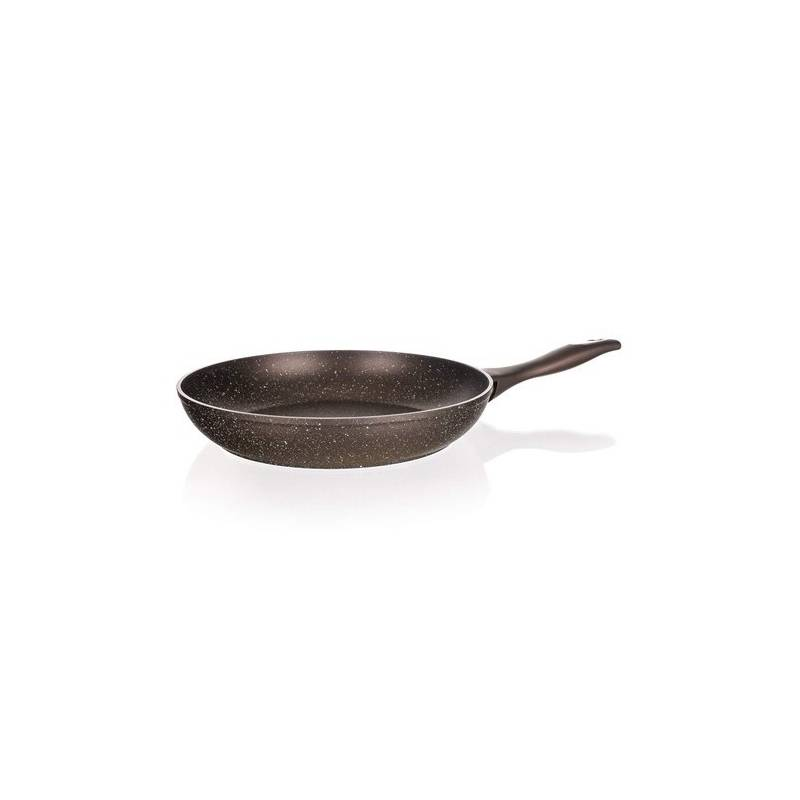 Panvica BANQUET Premium Dark Brown 28 cm