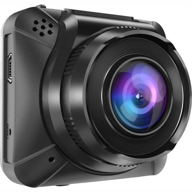 Autokamera Navitel NR200 NV čierna