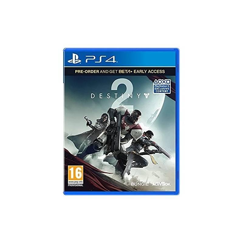 Hra Activision PlayStation 4 Destiny 2 (CEP413513)
