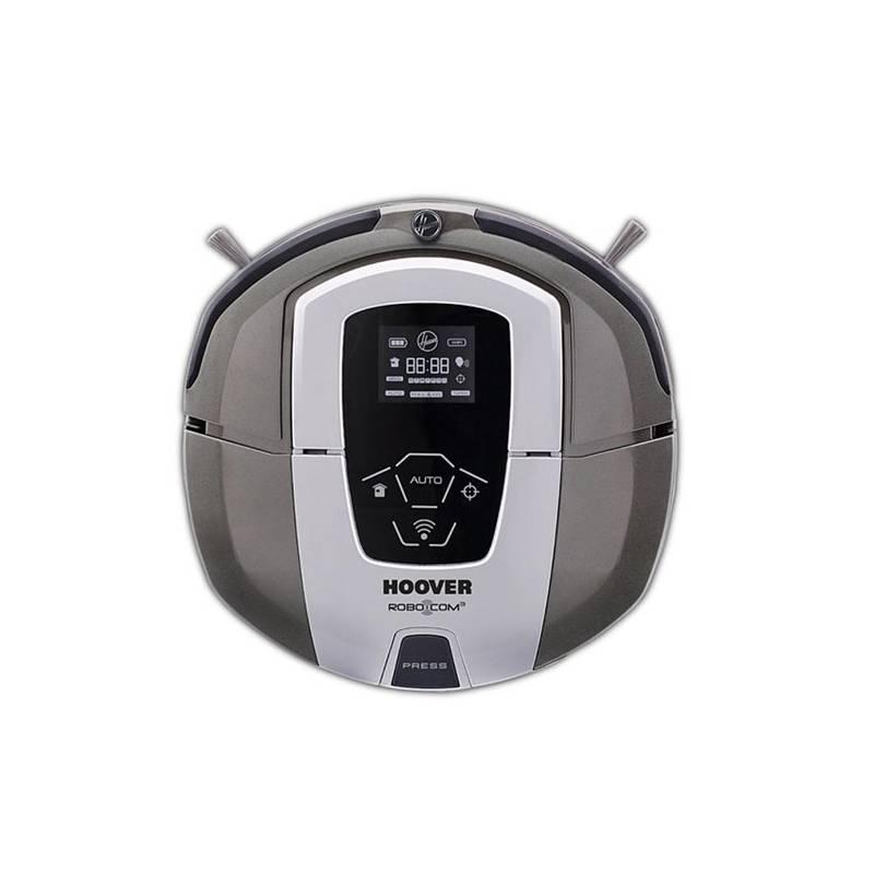 Vysávač robotický Hoover RBC090/1 011 + Doprava zadarmo