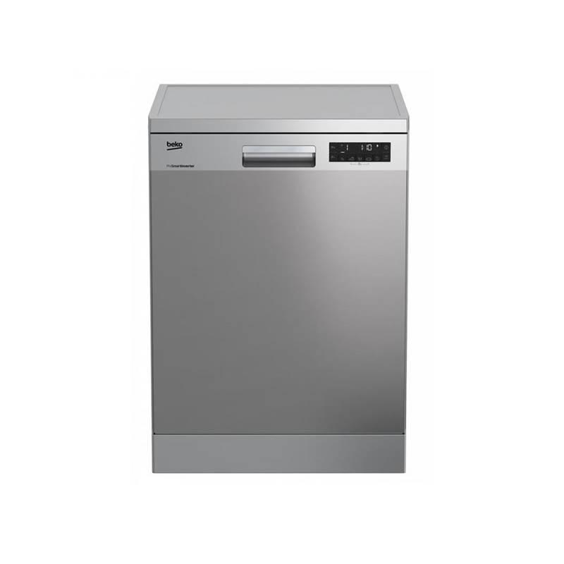 Umývačka riadu Beko DFN 26420 X nerez + Doprava zadarmo