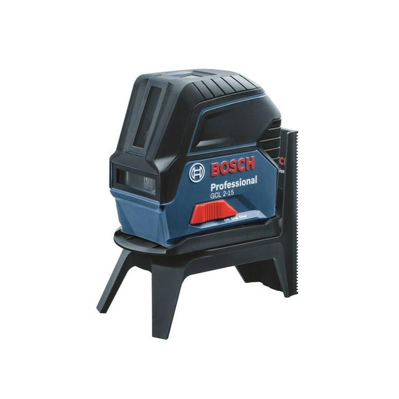 Krížový laser Bosch GCL 2-15 + RM 1 + BT 150 , 06159940FV + Doprava zadarmo