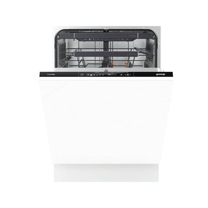 Umývačka riadu Gorenje GV 64161 Kapsle do myčky Jar Platinum 26ks + Doprava zadarmo