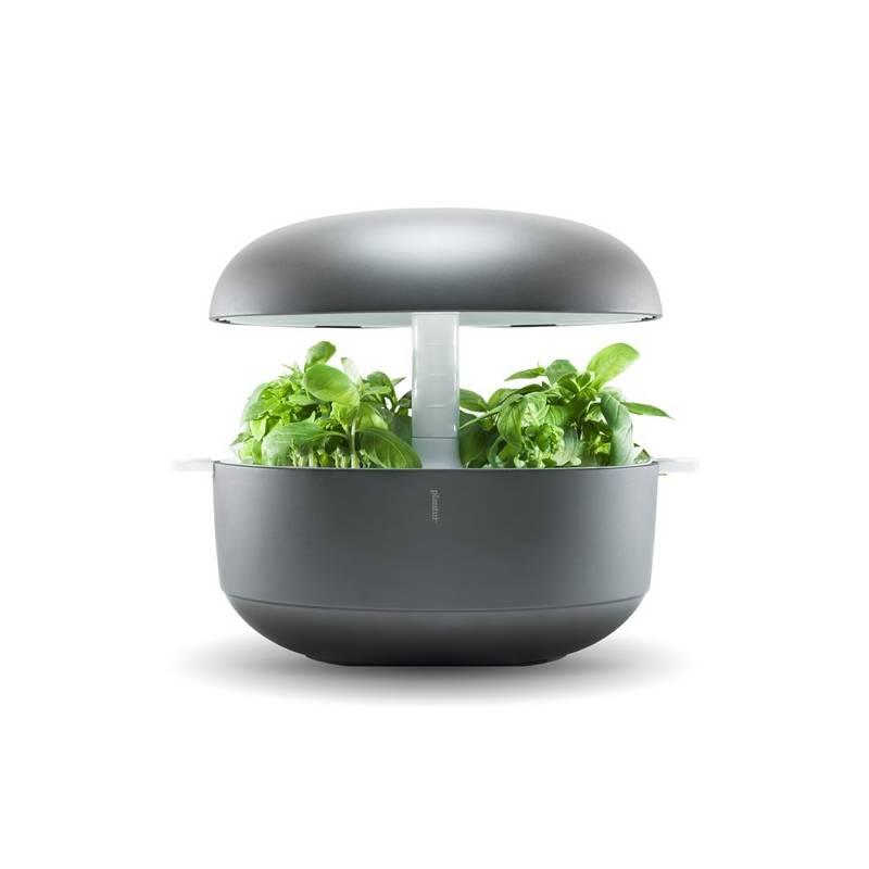 Systém Plantui 6 Smart Garden šedá + Doprava zadarmo