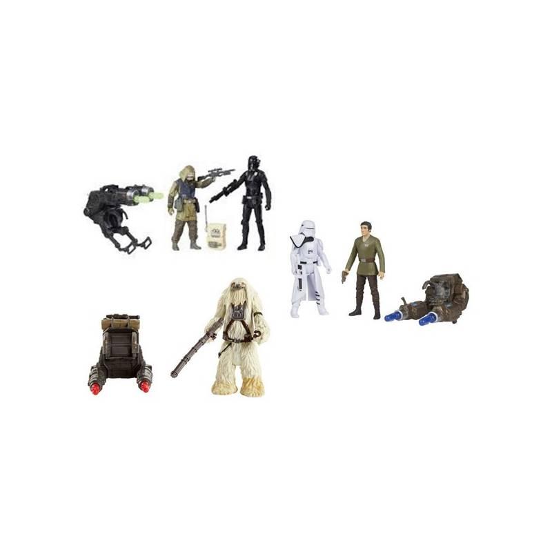 Star Wars Hasbro s1 3.75 deluxe figurka 2-packs