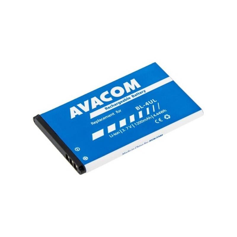 Baterie Avacom pro Nokia 225, Li-Ion 3,7V 1200mAh (náhrada BL-4UL)