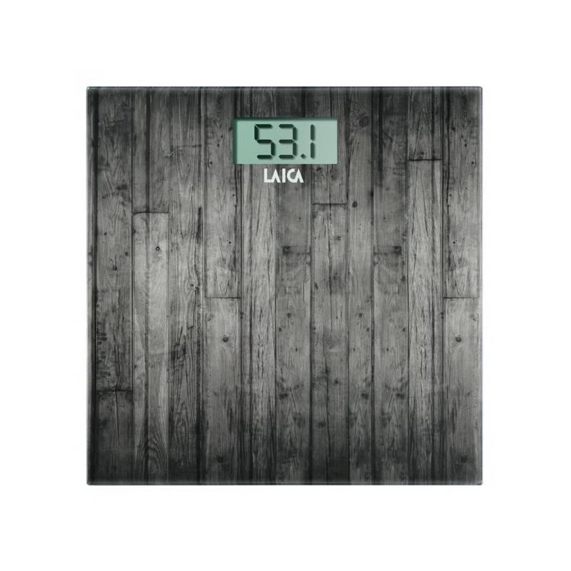 Osobná váha Laica PS1065N (452599) drevená