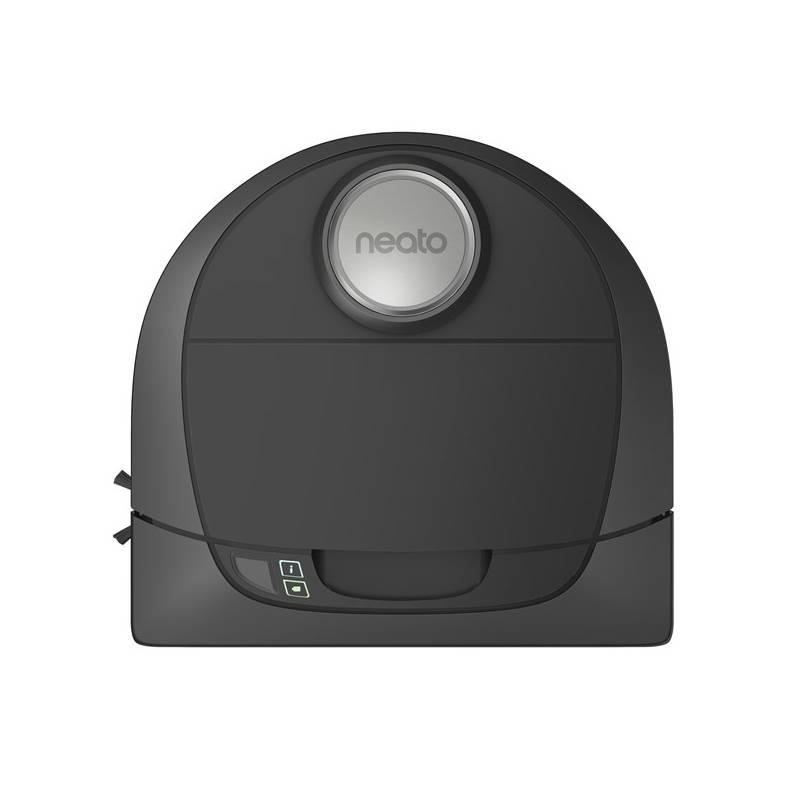 Vysávač robotický Neato Robotics Botvac D5 Connected čierny/strieborný + Doprava zadarmo