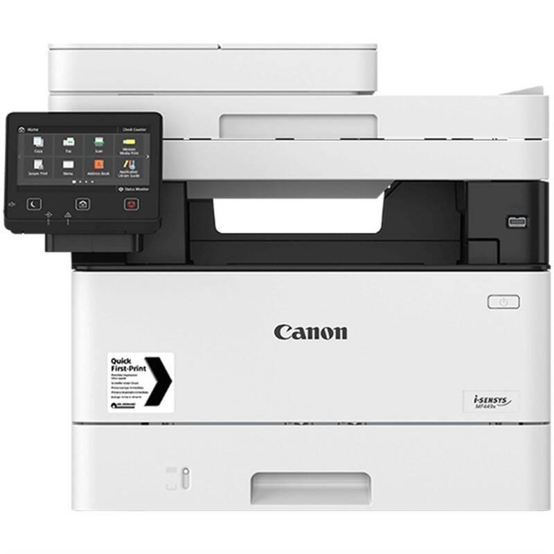 Tiskárna multifunkční Canon i-SENSYS MF449x (3514C005AA)