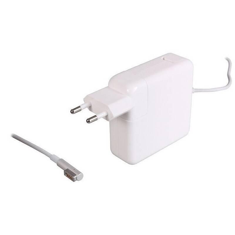 Sieťový adaptér PATONA 18,5V/4,6A 85W pro Apple MacBook 85W (PT2553) biely