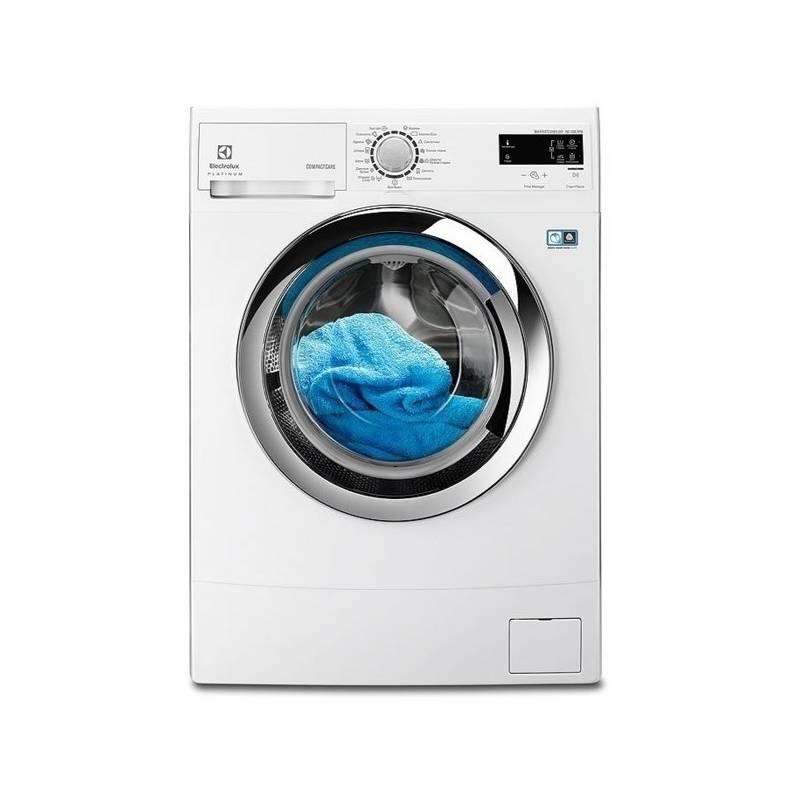 Automatická práčka Electrolux EWS1276CI biela + Doprava zadarmo