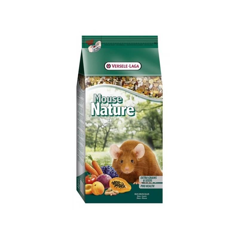 Krmivo Versele-Laga Nature Myš 400 g