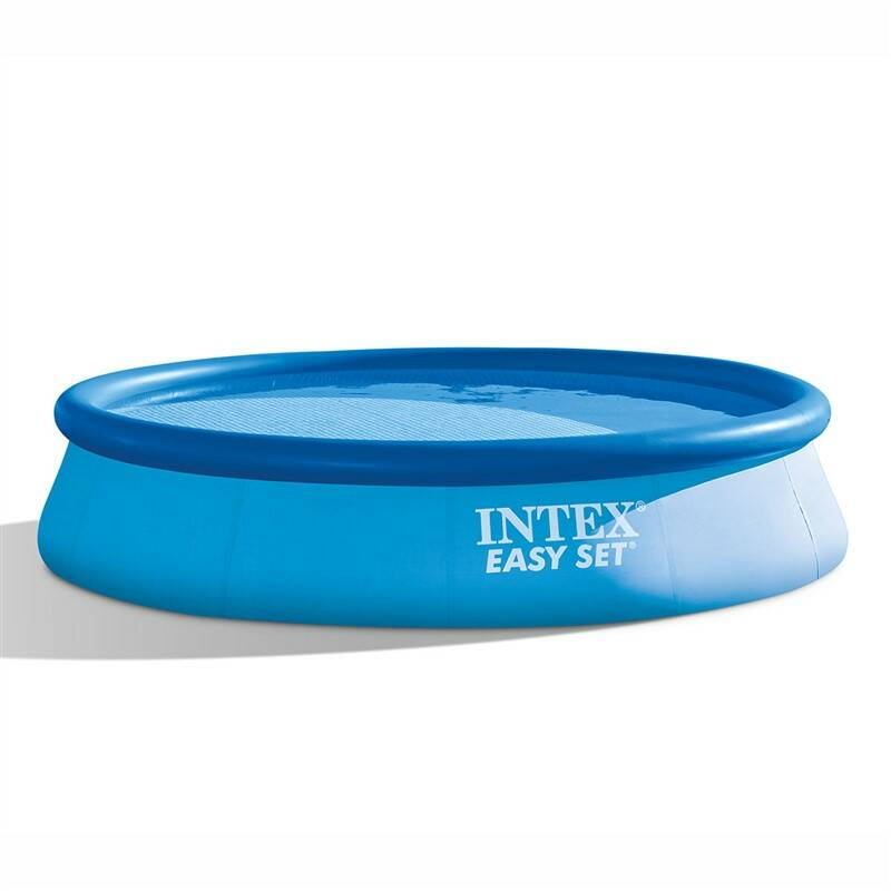 Bazén Intex Easy Set Pools® průměr 366 x 76 cm 28130