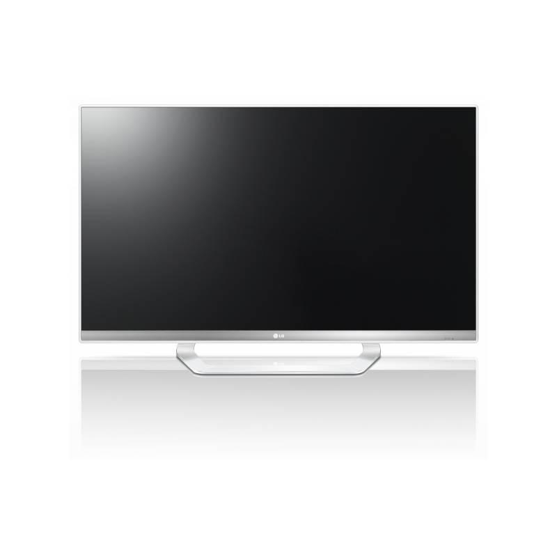 82c9b2ba9 Televize LG 47LM649S bílá | KASA.cz