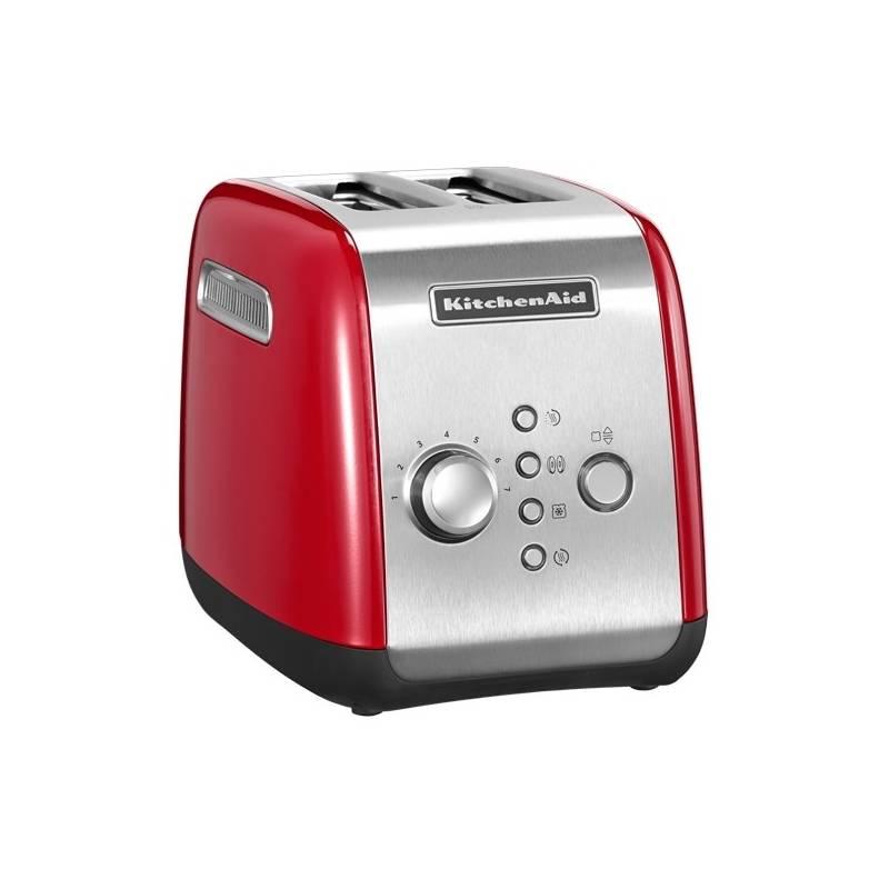 KitchenAid P2 5KMT221EER červený