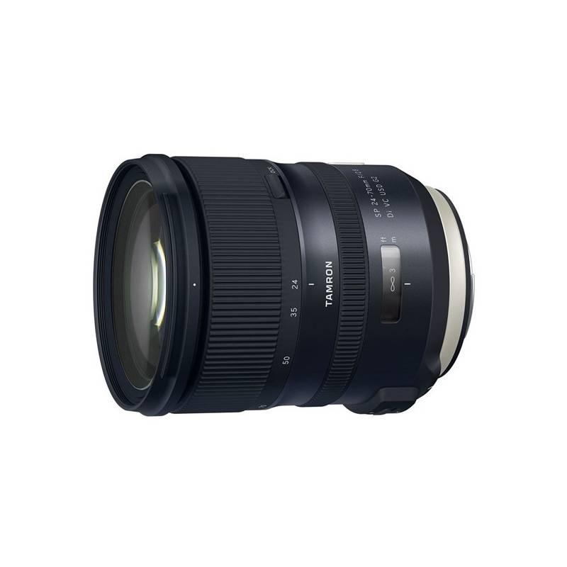 Objektív Tamron SP 24-70mm F/2.8 Di VC USD G2 pro Canon (A032E) čierny + Doprava zadarmo