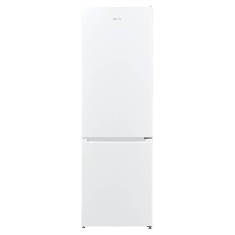 Kombinácia chladničky s mrazničkou Gorenje RK6192AW4 biela + Doprava zadarmo