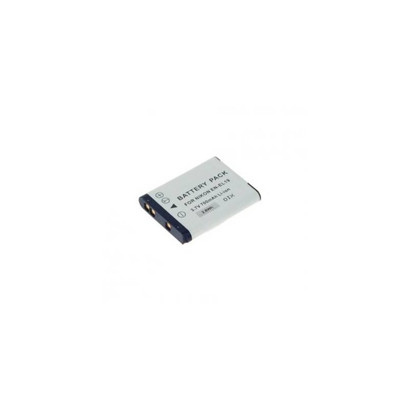 Baterie Avacom Nikon EN-EL19 Li-ion 3,7V 620mAh (DINI-EL19-354)