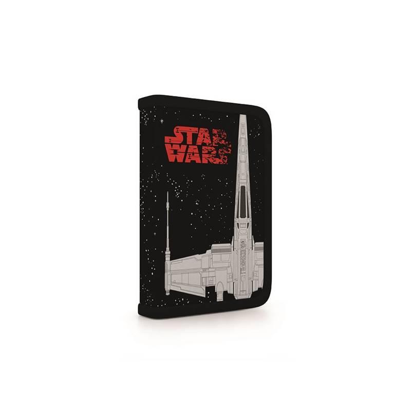 Peračník P + P Karton Star Wars Episode VIII jednoposchodový prázdny