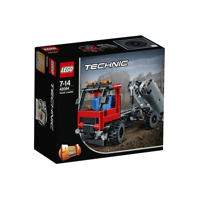 Stavebnica LEGO® TECHNIC 42084 Hákový nakladač