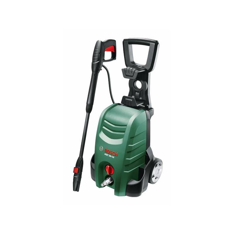 Vysokotlakový čistič Bosch AQT 35-12