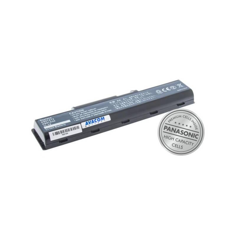 Batéria Avacom pro Acer Aspire 4920/4310, eMachines E525 Li-Ion 11,1V 5800mAh (NOAC-4920-P29) čierna