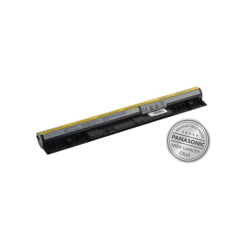 Batéria Avacom pro Lenovo IdeaPad S400 Li-Ion 14,8V 2900mAh (NOLE-S400-P29)