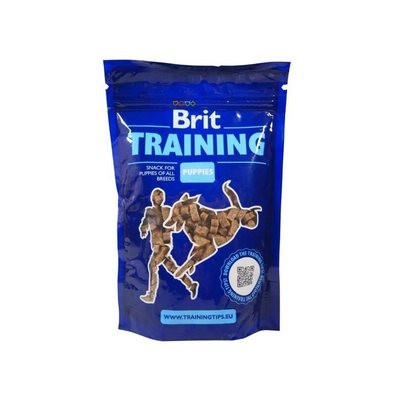 Pochúťka Brit Premium Training Snack Puppies 200 g