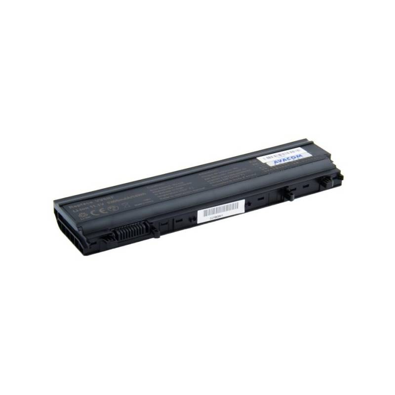 Batéria Avacom pro Dell Latitude E5440/E5540 Li-Ion 11,1V 5200mAh (NODE-E544-806) čierna