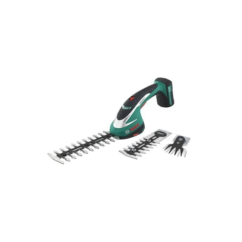 Nožnice na trávu Bosch ASB 10,8 LI + Doprava zadarmo