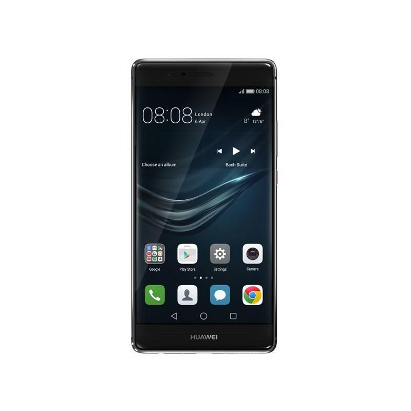 Mobilní telefon Huawei P9 Plus Single SIM (SP- P9PLUSSSTOM) šedý