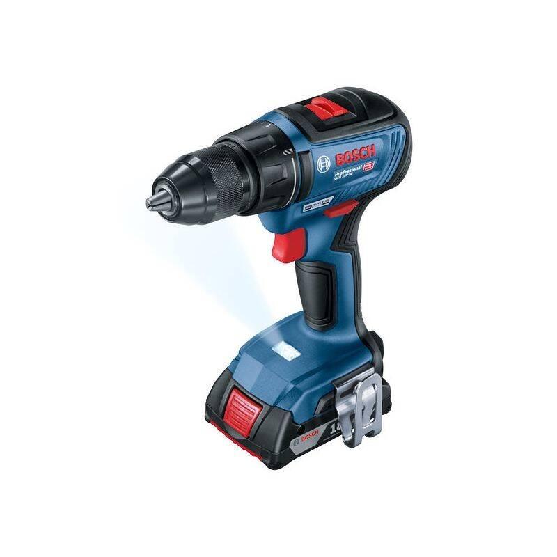 Aku vŕtačka Bosch GSR 18V-50 0.601.9H5.000