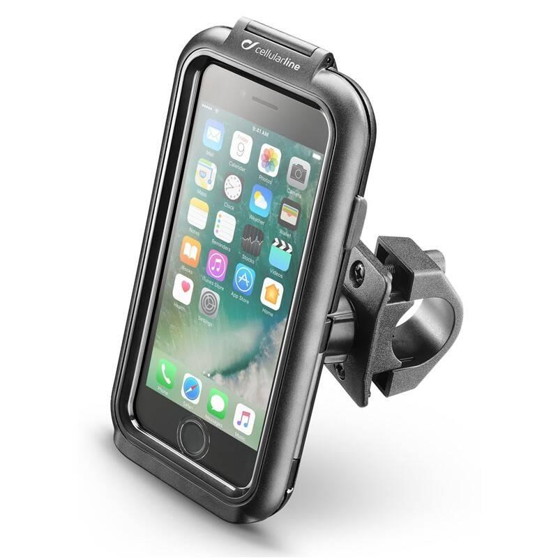 Držiak na mobil Interphone na Apple iPhone SE (2020), úchyt na řídítka (SMIPHONESE)