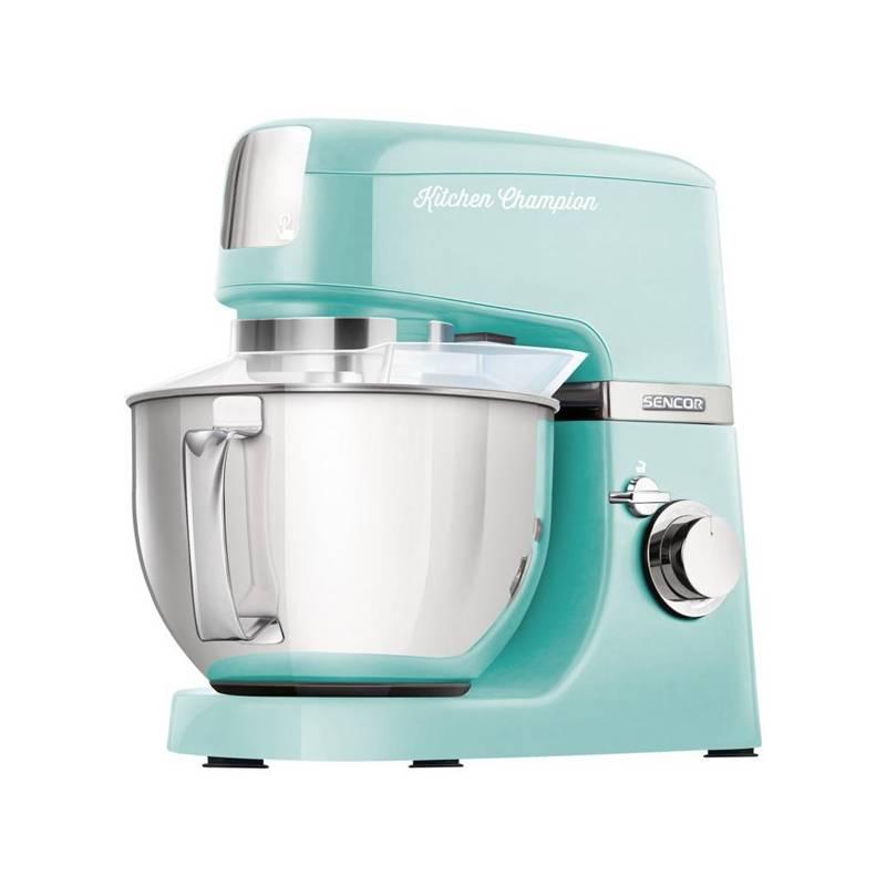 Kuchynský robot Sencor STM 6354RD červený